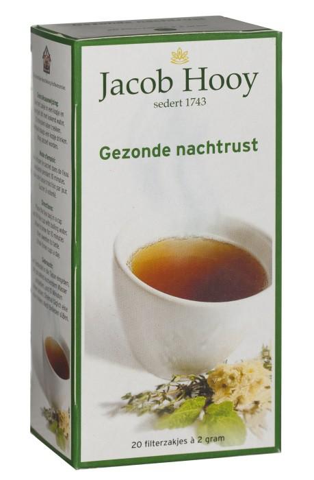 gezonde nachtrust thee