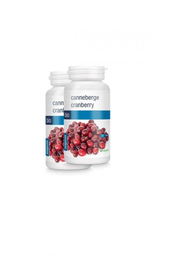 Duopack Cranberry