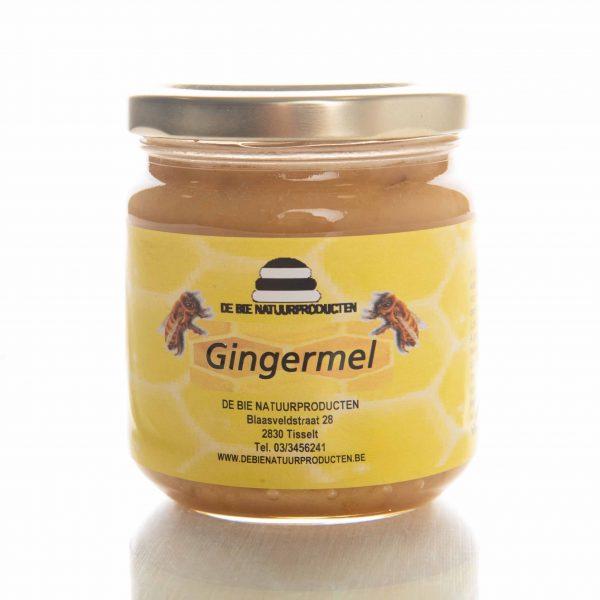 gingermel