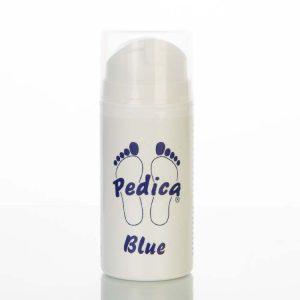 pedica blue