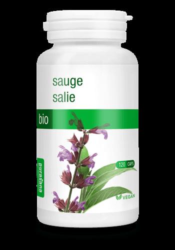 salie capsules